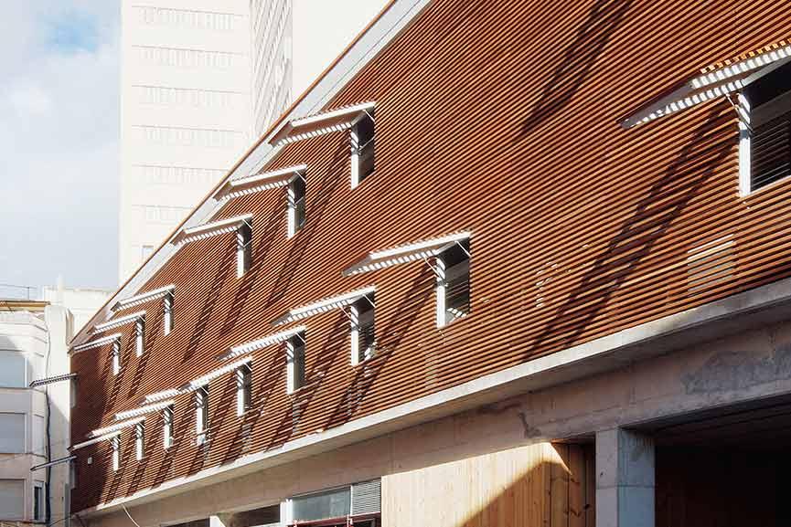 Tamiluz proyectos de porticones contraventanas brise - Proyectos de madera ...
